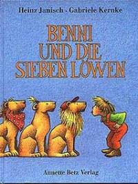 Benni und die sieben Löwen