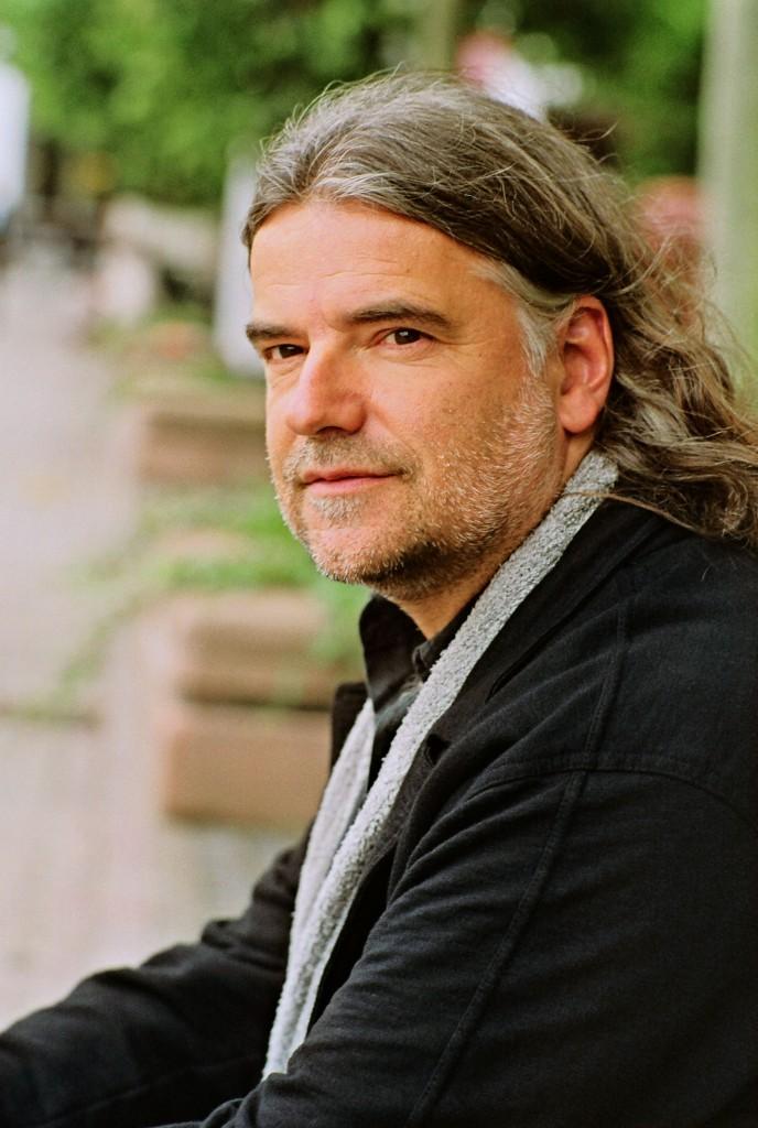 Heinz Janisch (Foto: Brigitte Friedrich)