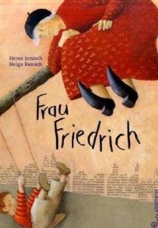 Frau Friedrich